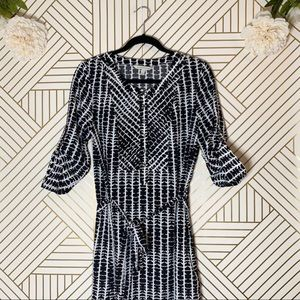 41 Hawthorn | Stitchfix Abstract Print Dress